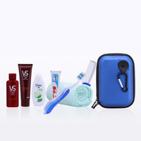 Travel kit male women's general wash bag wash box waterproof wash set multiple set