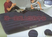 Trophonema intex air bed inflatable mattress double plus size type
