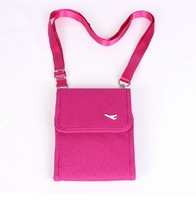 Mini bags messenger bag female young girl bags student cross-body bag passport bag shoulder bag