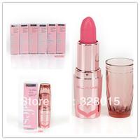 Free Shipping,3PCS/LOT makeup lipstick fashion makeup lipstick ,12 Kind of Color lipsticks high quality  ,