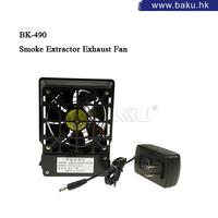 220V for BAKU brand BK-490 Smoke Extractor Exhaust Fan