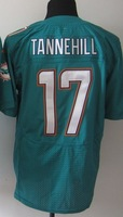 New player Ryan Tannehill #17 elite jerseys american football jersey Stitched Jersey mix order retail Free shipping