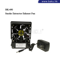 BK-490 Smoke Extractor Exhaust Fan