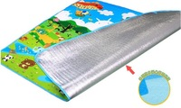 Free shipping Baby crawling mat / play mat / 1 whole piece / good quality / colorful / kid playing carpet / children rug