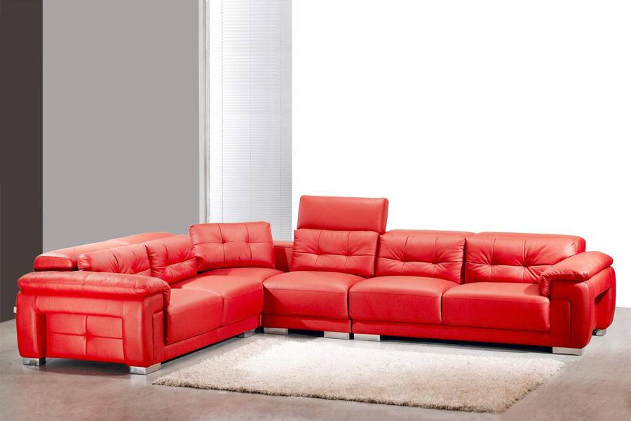 Modern Corner Sofa High Quality Sectional Sofas Living