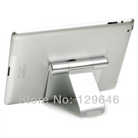 Universal Pivot Aluminum Stand Holder for iPad/Laptop/Mobilephones