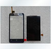 Lenovo P770 Origianl Touch Screen,Lenovo p770 touch screen (white black blue) +Free shipping