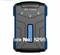GSM/GPRS/GPS PORTABLE VEHICLE TRACER with 90days standby _ Free Drop Shipping Available