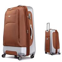 Anti-collision luggage travel bag luggage general universal wheels trolley luggage 202428