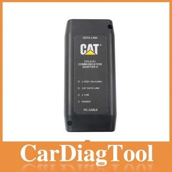 CAT ET diagnóstico Adapter II