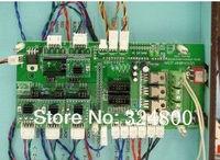 DIY 3D circuit boards Ultimaker motor drive