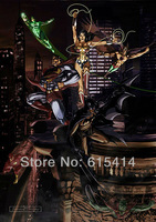"25 Justice League 14""x20"" inch wall Poster with Tracking Number"