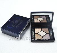 1 pcs New fashion High quality professional brand makeup eyeshadow 5 colors eyeshadow palette woman eyeshadow free shipping