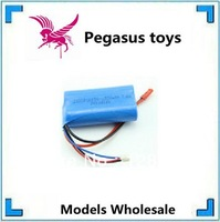 Free shipping 9104-23 7.4V 1500mah li-ion battery spare parts for Double Horse 9104 9053 rc helicopter dh9104 dh9053