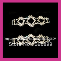 Hot Sale! Fashion Bikini Rhinestone Connector ,Bikinis Connectors ,Swimmer Rhinestone Connector