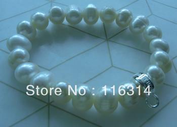 Fine Jewelry,Thomas Style,Bracelets,Women Bracelet,One Direction,Natural Pearls,Silver Bracelet,Charm Pendant Bracelet,Gift,T002