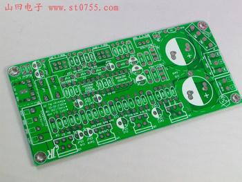Pcb board tda2030 2.1 encoding audio amplifier pcb board diy