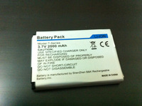 Original AGM ROCK V5 2000mah battery in stock