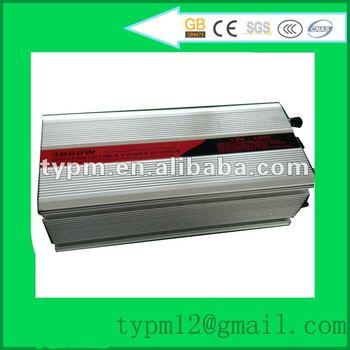 3000W DC To AC Power Inverters Car power invertor 12V 120V 60HZ free shipping!