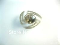 Spinning Top toys,Spinning Totem Spinning-Top with Zinc alloy silver,free shipping a1561