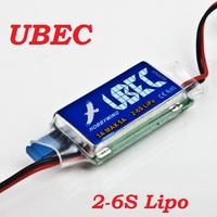 Hobbywing 5V/6V 3A Switch-Mode Ultimate BEC (UBEC)