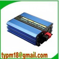 2000W Watts Peak Real 2000W 2000 Watts Power Inverter 12V DC to 240V AC for solar panel + Free shipping