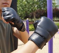 Dozen sandbags gloves sanda glove lucy refers to