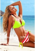 Free shipping wholesale swim bikini skirt bandage bikini beach bandage dress tops for women womens swimwear