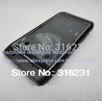 Full Housing Case Cover fascia For Nokia N8 Black