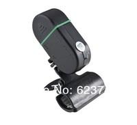 Electronic Bite Fish Alarm Bell Fishing Rod Pole W/ LED light Hot Selling 5pcs/lot