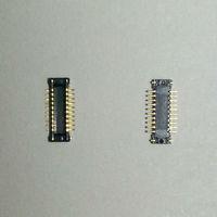 JTAG molex 20PIN Header for N7000 I9220 M250L phone board whit JPIN Z19 Z20