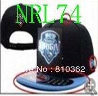 quantity not many   NRL  BLUES  NSW  snapback  NRL74,NRL75,with back logo STATE OF ORIGIN  Snapbacks mixed ordered  26pcs / lot