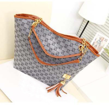 Fashion New Women's Lady Street bags Snap Candid Tote Shoulder Bag Handbags 2013 Canvas Hotsale New ZB159