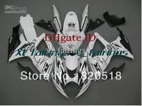 ER6 Fairings for SUZUKI GSXR600 750 06 07 GSXR600 750 2006 2007 GSXR600 750 K6 06 07 +EMS free