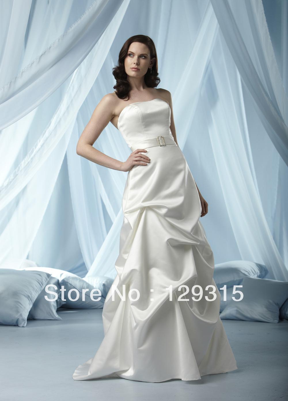 Fashionable wedding dresses 2010 homecoming hairstyles navy blue dress 201211082736(China (Mainland))
