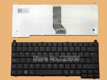 New Keyboard for DELL Vostro 1310 1320 1510 1520 2510 Latin Spanish Teclado Black
