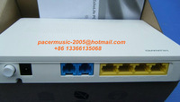 Huawei Echolife new model HG8240F GPON terminal FTTO or FTTH ONU, new appearance.