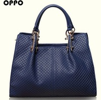 Princess Fashion Women Handbag,Super Capacity Handbag Shoulder Bag,Two Colors,Balck Blue,Free Shipping