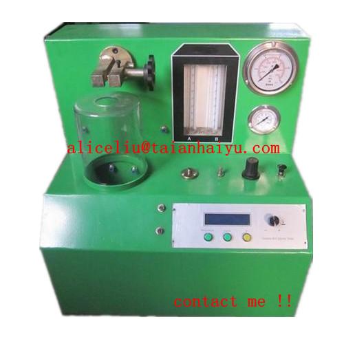 Механический тестер Haiyu HY PQ1000 механический тестер haiyu hy pq400 inejctor
