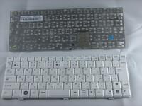 Free Shipping For asus   asus eeepc 1000he white jp laptop keyboard