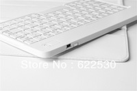 Bluetooth Keybroad For I9500 Galaxy S IV with 2 colors free shipping