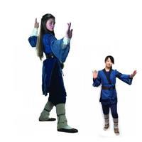 Halloween Cosplay costume Theurgic clothes the Ultimate Battle Shikatala katara kamikaze