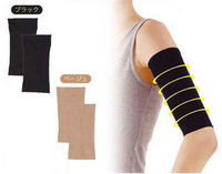 Powerful butterfly sleeve fat burning beam sets arm sleeve