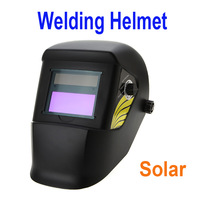 Hot Selling Solar Cell Automatic Darkening Welding Grinding Helmet Hood Welder Mask Protection,Freeshipping wholesales