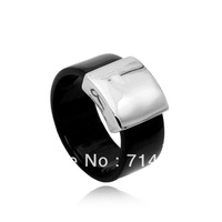 $10 free shippings Retail  italina  rigant platinum Plated  18KRGP  Ring Jewelry