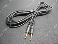 16FT/5 m  3.5mm AUX Auxiliary Cord Cable for iPod MP3 Car Stereo
