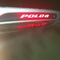 VW volkswagen POLO Carbon fiber car converted high brake lights R