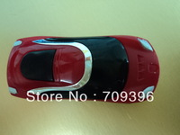 Car shape mp3 ,can support micro sd/ TF card. 6colors free shipping,50pcs/lot