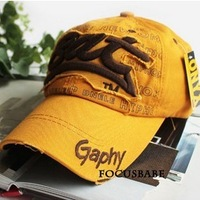 Sell like hot cakes style2013 Korean hot popular models, couple outdoor hip hop baseball cap, lorry cap