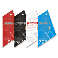 Apple 5 generations perfect foil Remax genuine IP  5 HD matte front sticker